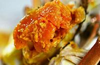 蟹黄是什么?为什么中国人最爱的蟹黄外国人却不敢吃